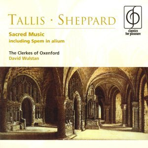 Tallis & Sheppard Church Music