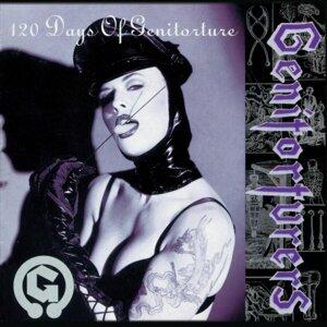 120 Days Of Genitorture