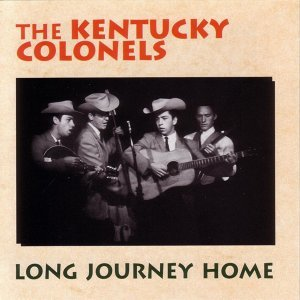 Long Journey Home, 1964