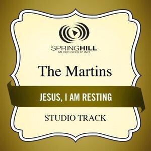 Jesus, I Am Resting (Studio Track)