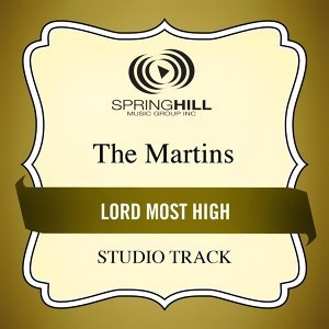 Lord Most High (Studio Track)