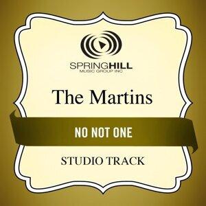 No Not One (Studio Track)