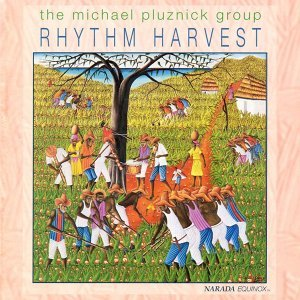 Rhythm Harvest