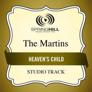 Heaven's Child (Studio Track)