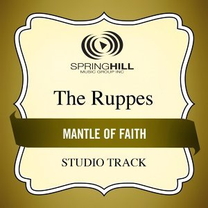 Mantle of Faith (Studio Track)
