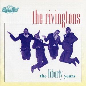 The Libery Years