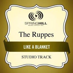 Like A Blanket (Studio Track)