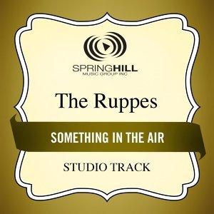 Something In The Air (Studio Track)