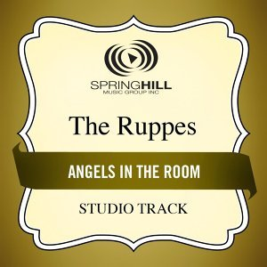 Angels In The Room (Studio Track)