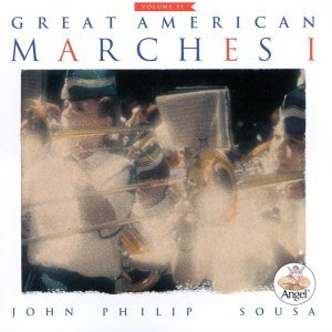 Great American Marches I