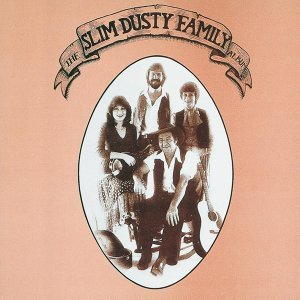 The Slim Dusty Family Album