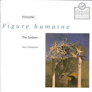 Poulenc - Choral Works