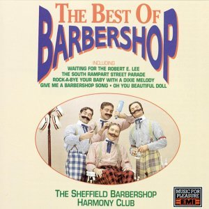 The Best Of Barbershop