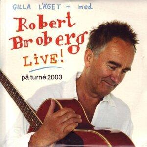 Gilla läget [Live] - Live