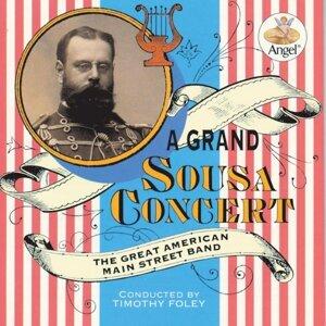 A Grand Sousa Concert