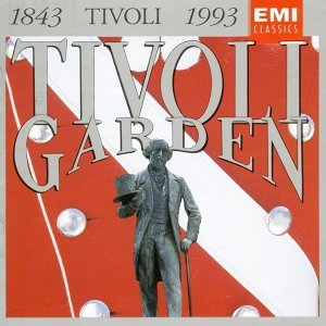 Tivoligarden 1843 - 1993