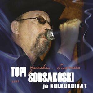 Jossakin... Suomessa (Live)