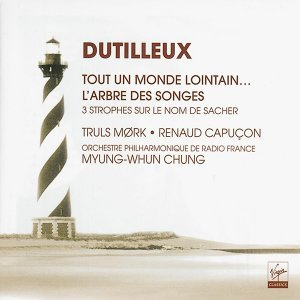 Dutilleux - Cello & Violin Concertos etc
