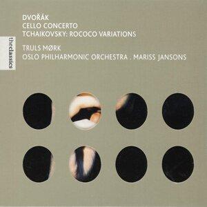 Dvorák: Cello Concerto No. 2 - Tchaikovsky - Variations on a Rococo Theme
