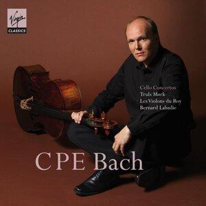 C.P.E. Bach Cello Concertos