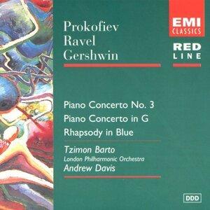 Piano Concerto 3 Etc.