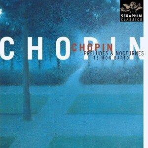 Chopin: Preludes & Nocturnes
