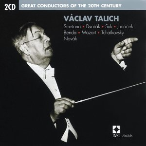 Václav Talich : Great Conductors of the 20th Century