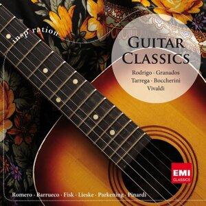 Guitar Classics [International Version] - International Version