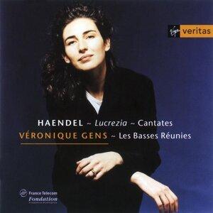 George Frideric Handel - Cantatas