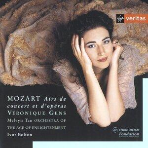 Mozart - Airs d'opéras et de concert