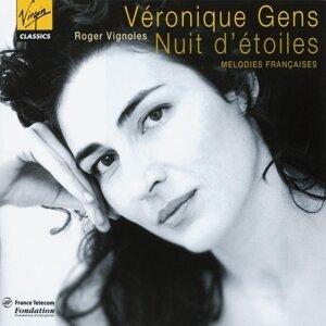 Nuit d'étoiles - Mélodies françaises [Digital version] - Digital version