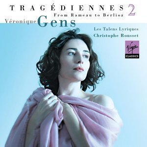 'Tragédiennes', vol. II