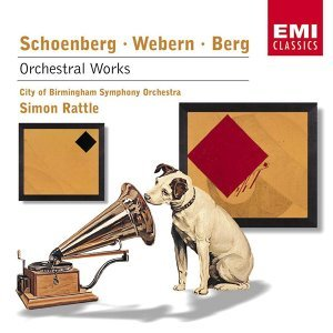 Schoenberg, Webern & Berg: Orchestral Works