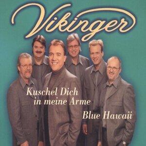 Kuschel Dich In Meine Arme/Blue Hawaii