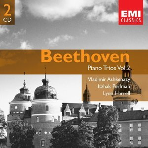 Beethoven: Piano Trios 5-7, 9 & Variations on an Original Theme
