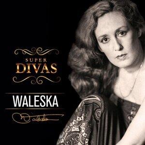 Série Super Divas - Waleska