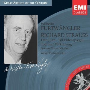 Strauss:Orchestral Works, etc