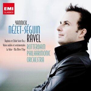 Ravel: La Valse, Mother Goose, Daphnis et Chloé Suite No 2 etc
