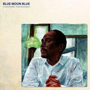 Blue Moon Blue