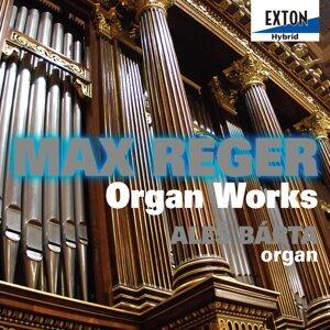 Reger Organ Works