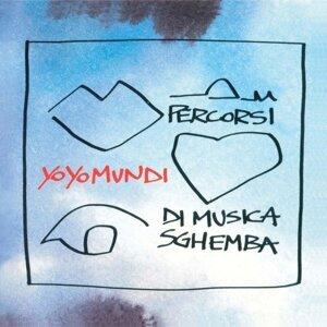 Percorsi Di Musica Sghemba
