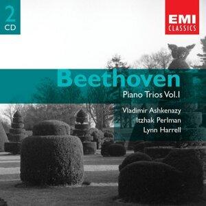 "Beethoven: Piano Trios Nos 1-4 & ""Kakadu"" Variations"