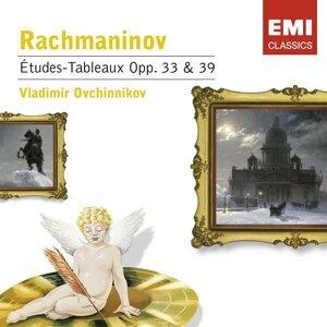 Rachmaninov: Etudes Tableaux