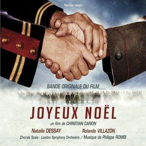 Joyeux Noël (Original Soundtrack Recording) - Original Soundtrack Recording