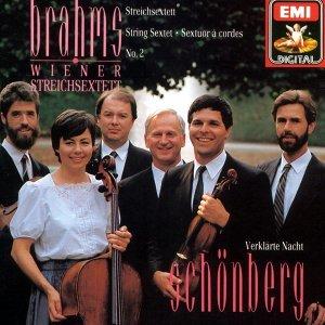 Brahms: Sextett Nr.2 G-dur Op.36 / Schönberg: Verklärte Nacht Op.4