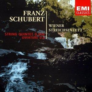 Schubert: Streichquintett D 956 & Ouvertüre D 8