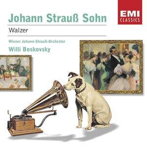 Strauss II: Walzer
