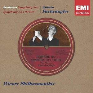 Beethoven : Symphonies 1 & 3