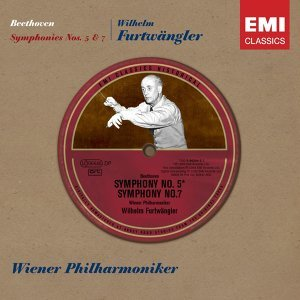 Beethoven:Symphonies 5 & 7