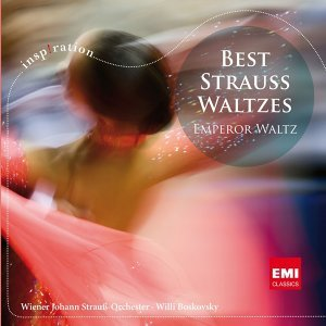 Best Strauss Waltzes:Emperor Waltz (International Version) - International Version
